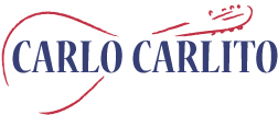 Die offizielle Seite des Musikers Carlo Carlito